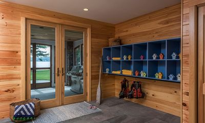 Svdesign Mudroom