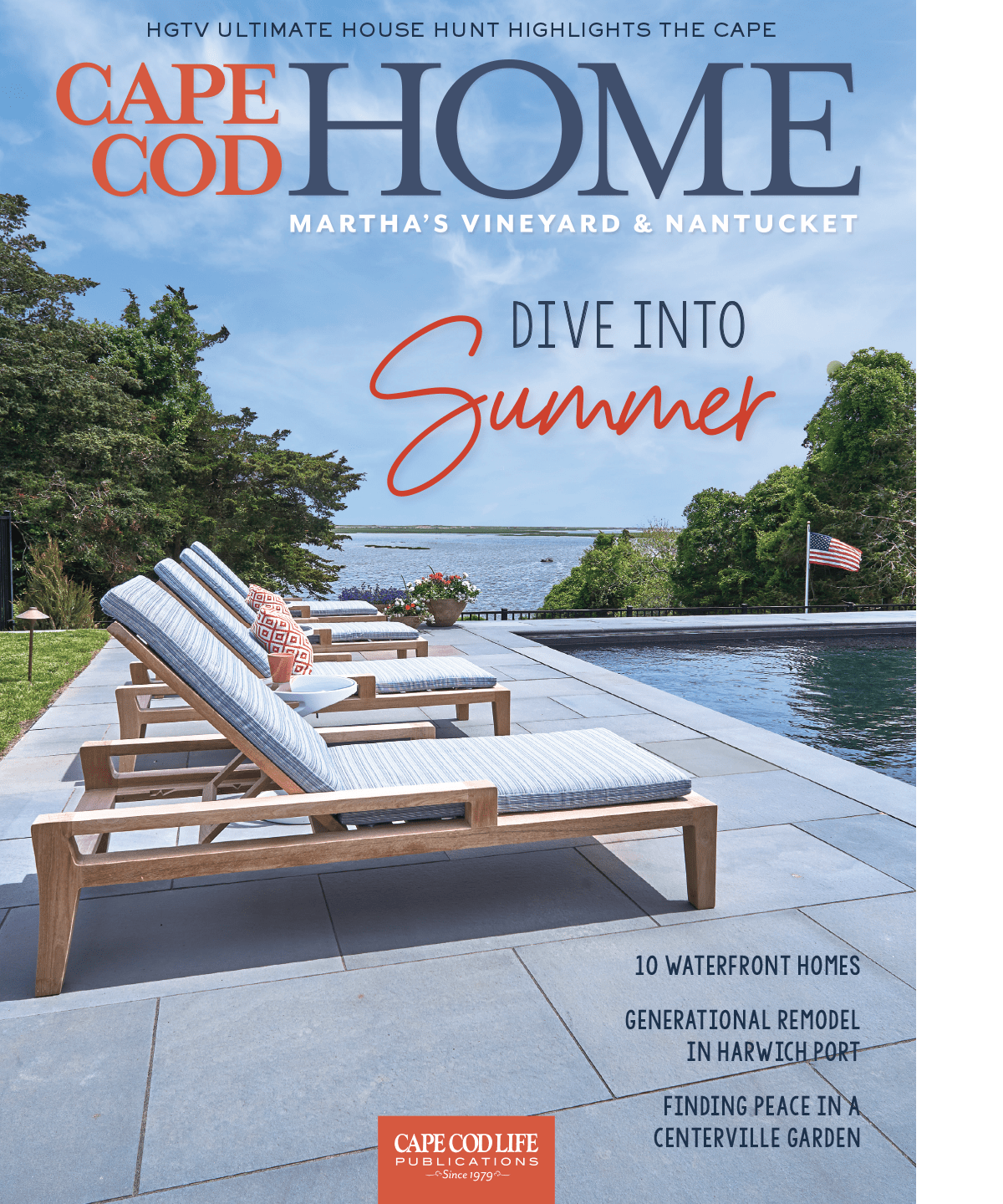 Cape Cod Home Summer2019 Cover